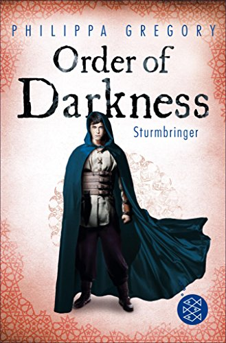 Bar Chr (Order of Darkness – Sturmbringer (German Edition))