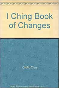 What is the i ching book