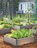 Gardener's Supply Raised Garden Bed Review