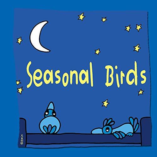 Seasonal Birds (Birdy Birds Book 1) (Birdy Bed)