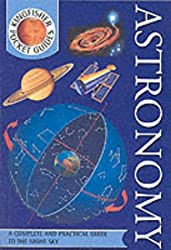 Astronomy (Kingfisher Pocket Guides)