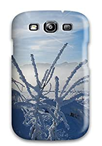 3967945K20450713 Winter Fashion Tpu S3 Case Cover For Galaxy