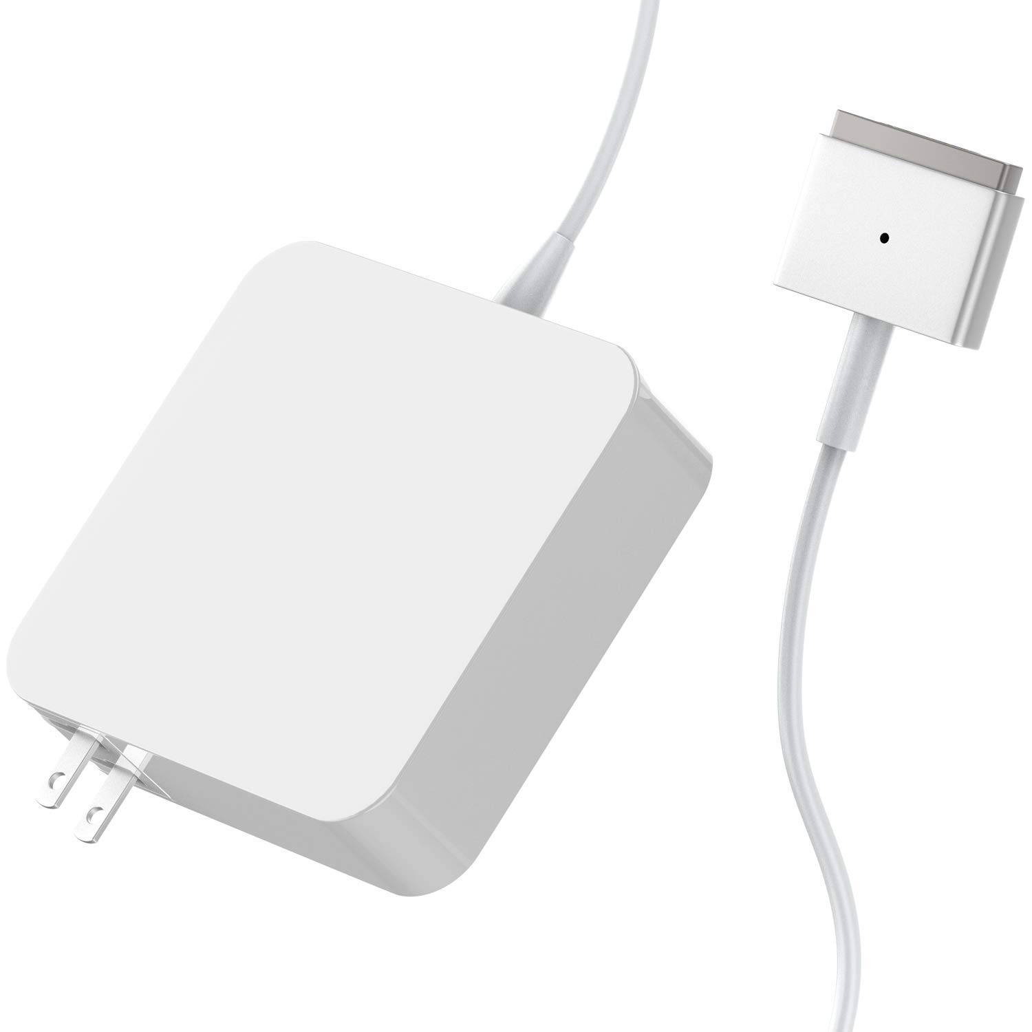 Mac Book Air Charger, 45W Magsafe 2 T-Tip Charger Adapter a936