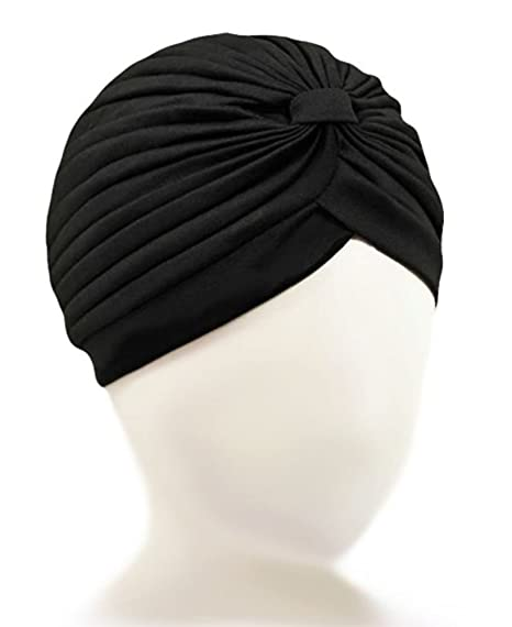 Buy Zaffron Women s Under Scarf Hijab Turban Cap Black Online at Low Prices  in India - Amazon.in 6f8513a5aaec