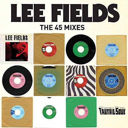 Truth & Soul presents Lee Fiel...