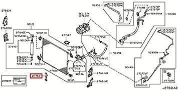 Mopar 6813 8681AC Ambient Air Temperature Sensor