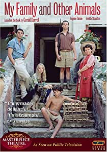 Masterpiece Theatre: My Family and Other Animals