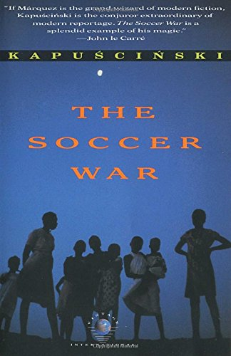 Search : The Soccer War