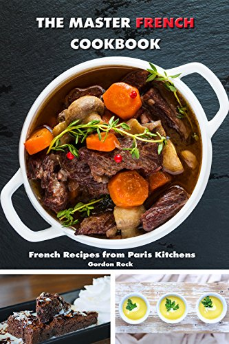 french bistro seasonal recipes - 5