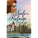 Safe Refuge (Newport of the West Book 1)