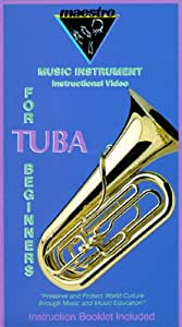 Tuba for Beginners W/Booklet [VHS]