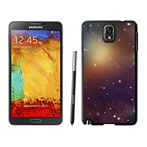 New Beautiful Custom Designed Cover Case For Samsung Galaxy Note 3 N900A N900V N900P N900T With Space Star Phone Case