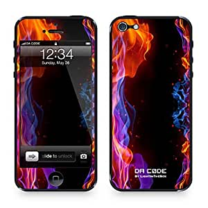 """Buy Da Code ? Skin for iPhone 5/5S: """"Beautiful Pattern"""" (Abstract Series)"""
