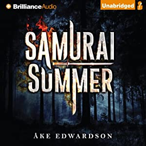 Samurai Summer Audiobook