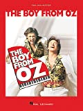 The Boy from Oz, , 0634070304