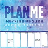 Best TF Publishing Family Planners - TF Publishing 171081 Wall Calendar 2017, Plan Me Review