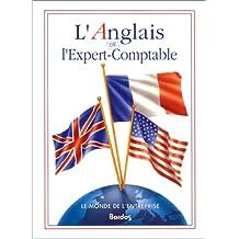 Anglais de l'expert comptable (L')