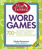 Word Games, Charles Timmerman, 1598697196