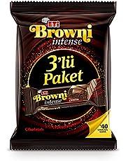Eti Browni Intense 3 x 50 g