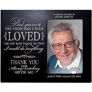 Amazoncom Lifesong Milestones Personalized Memorial Sympathy
