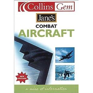 Jane's Combat Aircraft (Collins GEM)