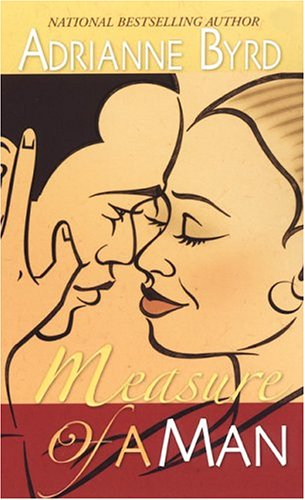 book cover of Measure of a Man