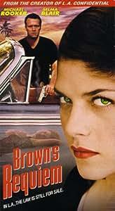Brown's Requiem [VHS]