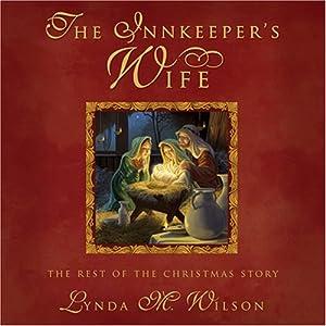The Innkeeper's Wife Lynda M. Wilson