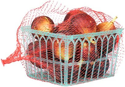Figs Brown Organic, 1 Basket
