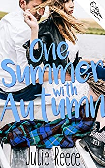 One Summer With Autumn by [Reece, Julie]