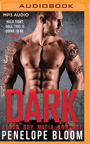 Dark: A Bad Boy Secret Baby Romance (Citrione Crime Family)