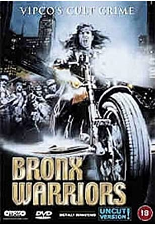 1990: The Bronx Warriors [Francia] [DVD]: Amazon.es: Cine y ...