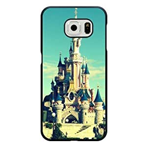 Disney Frozen For Iphone 6 Cover Cover - Disney FrozenFor Iphone 6 Cover Cover Hard Plastic Case Cover - Black