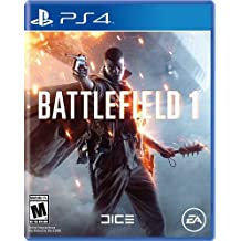 Electronic Arts Battlefield 1 - PlayStation 4
