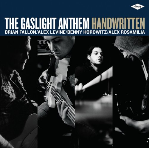 The Gaslight Anthem: Handwritten (Audio CD)