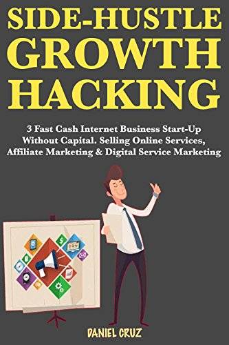 amazon com side hustle growth hacking side businesses to start at