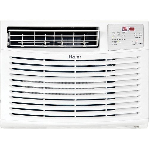 Haier ESA405L Energy Star 5,200 BTU Air Conditioner For Sale