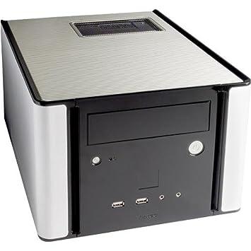 Amazon.com: Antec nsk1300 microATX Cube carcasa de PC ...