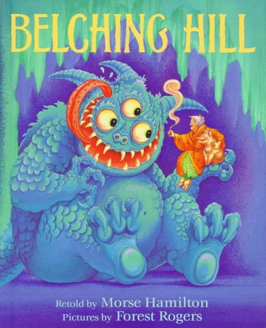 Belching Hill -