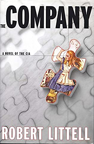book cover of The Company