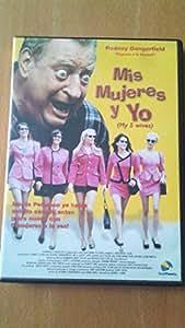 Mis mujeres y yo [DVD]