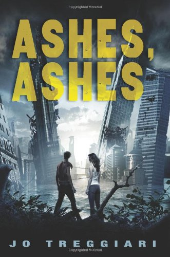 Image of Ashes, Ashes