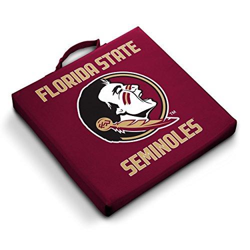 NCAA Florida State Seminoles Bleacher - Seat Florida State Cushion