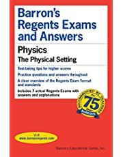 Regents Exams and Answers: Physics