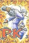 Player Kill, Tome 3 par Lee