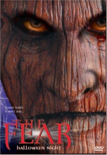 The Fear: Halloween Night (Halloween Horror Nights 1999)