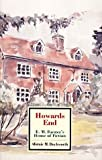 img - for Howards End: E.M. Forster's House of Fiction (Twayne's Masterwork Studies Series) book / textbook / text book