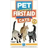 First Aid Pet Emergency Cats