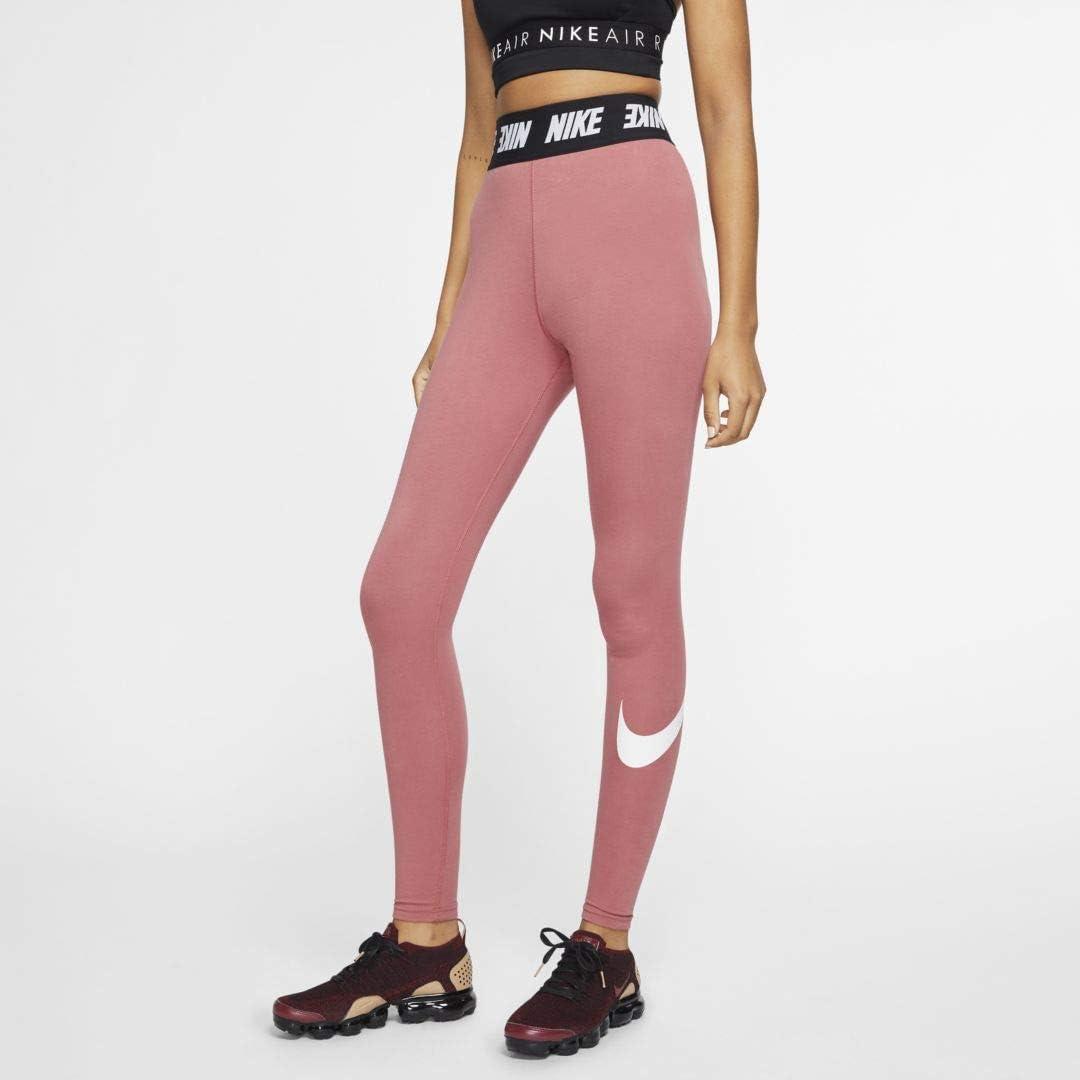 Amazon Com Nike Women S Nsw Legging Club Clothing