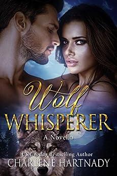 Wolf Whisperer Novella Chosen Book ebook product image